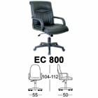 Kursi Direktur Chairman Type EC 800