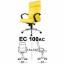 Kursi Manager Chairman Type EC 100AC