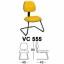 Kursi Hadap Chairman Type VC 555