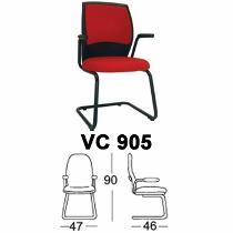 Kursi Hadap Chairman Type VC 905