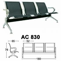 Kursi Tunggu Chairman Type AC 830