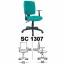 Kursi Sekretaris Chairman Type SC 1307