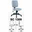 Kursi Sekretaris Chairman Type SC 1309