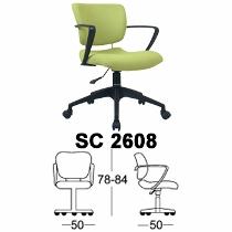 Kursi Sekretaris Chairman Type SC 2608