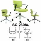 Kursi Sekretaris Chairman Type SC 2608A