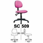Kursi Sekretaris Chairman Type SC 509