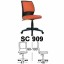 Kursi Sekretaris Chairman Type SC 909
