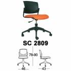 Kursi Sekretaris Chairman Type SC 2809